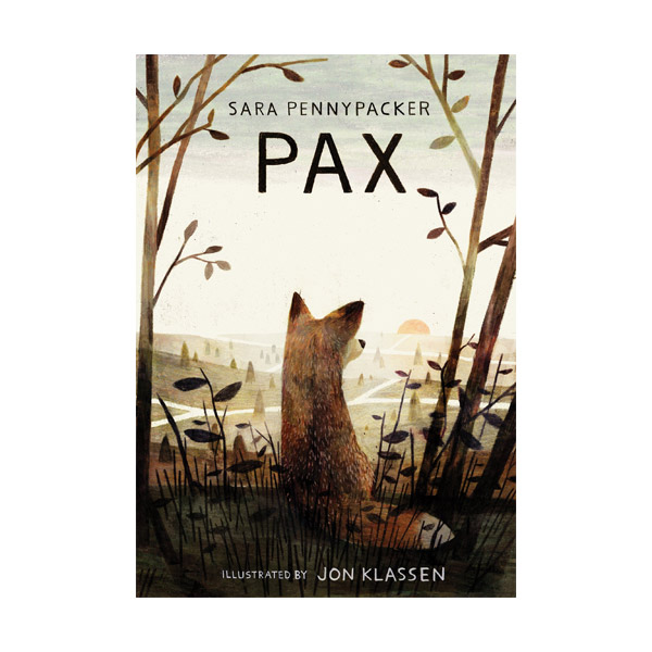 Pax (Paperback, International Edition)