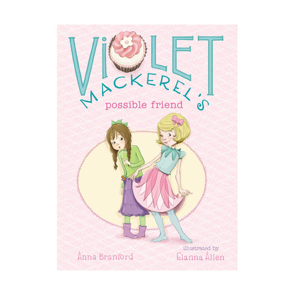 RL 5.6 : Violet Mackerel's Possible Friend (Paperback)