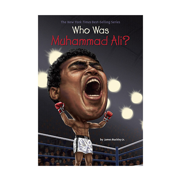 RL 5.8 : Who Is Muhammad Ali? (Paperback)