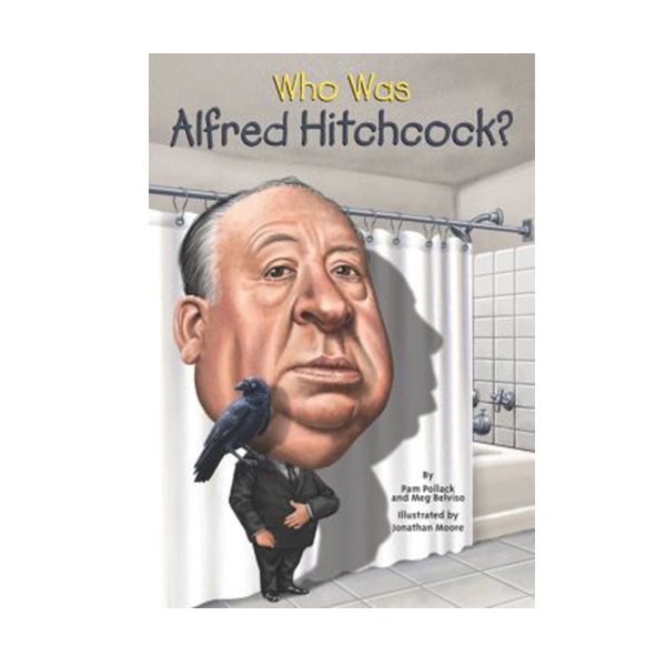 RL 5.9 : Who Was Alfred Hitchcock? (Paperback)