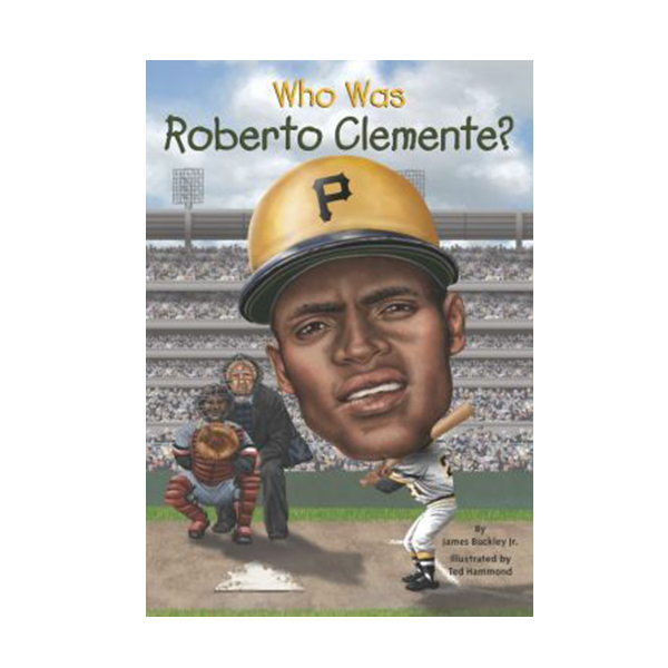 RL 5.9 : Who Was Roberto Clemente? (Paperback)