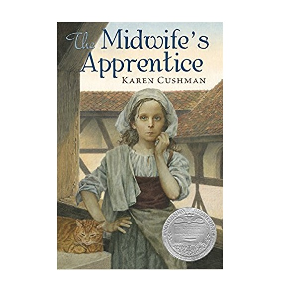 RL 6.0 : The Midwife's Apprentice (Paperback, Newbery)