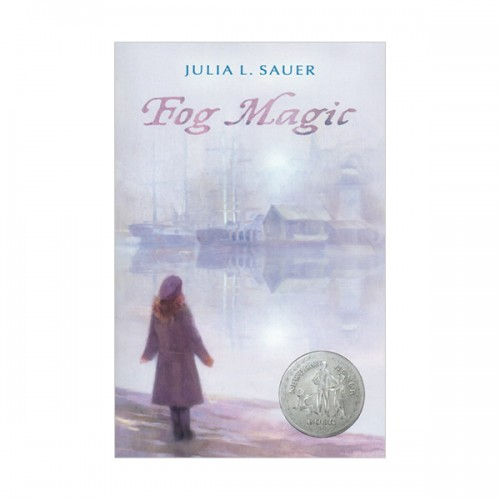 RL 6.1 : Fog Magic (Paperback, Newbery)