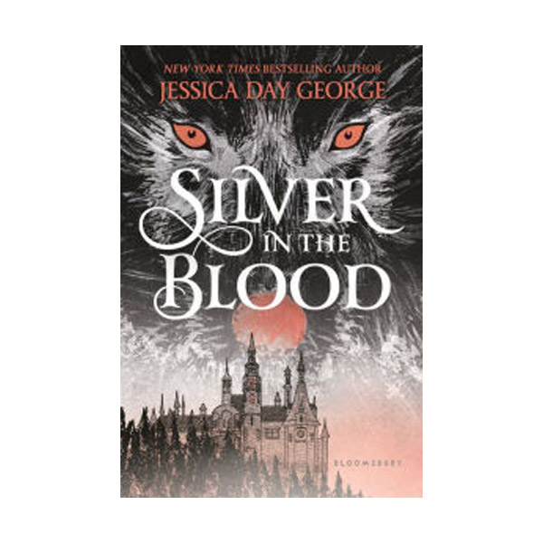 RL 6.1 : Silver in the Blood (Paperback)