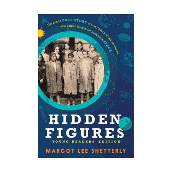 Hidden Figures Young Readers' Edition (Paperback)