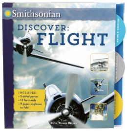 Smithsonian Discover : Flight (Hardcover)