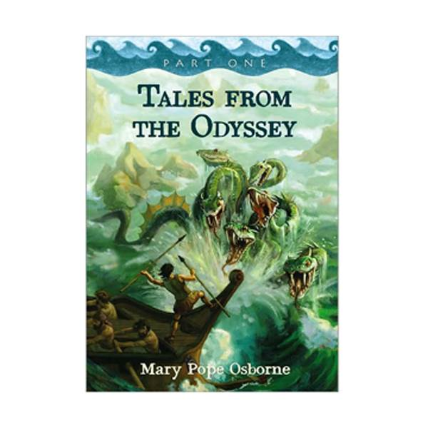 Tales from the Odyssey #1 (Paperback)