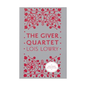 The Giver Quartet (Hardcover)