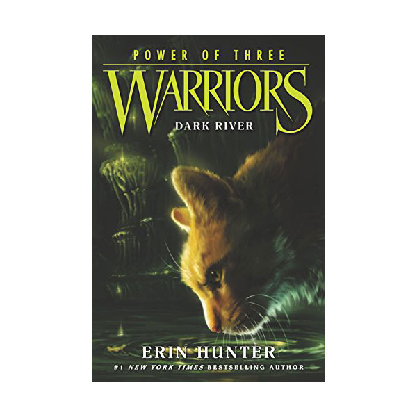 Warriors 3부 Power of Three #02 : Dark River (Paperback)