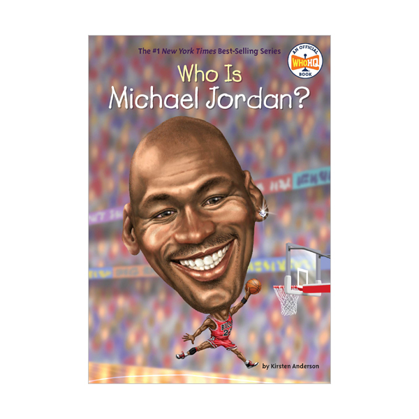 Who Is Michael Jordan? (Paperback)