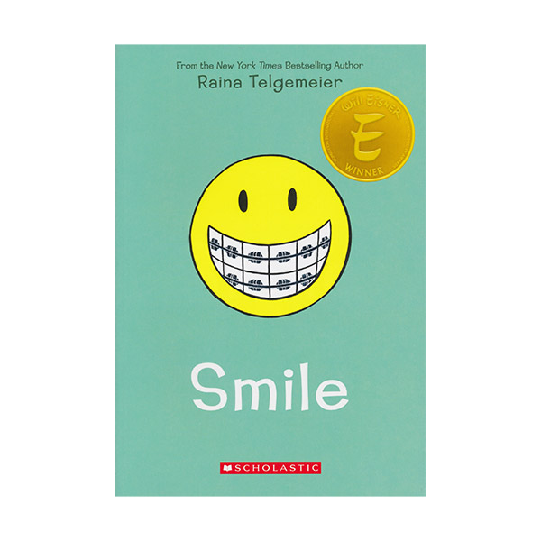 [모닝캄 2012-13 위너] RL 2.6 : Smile - Will Elsner Winner (Paperback)