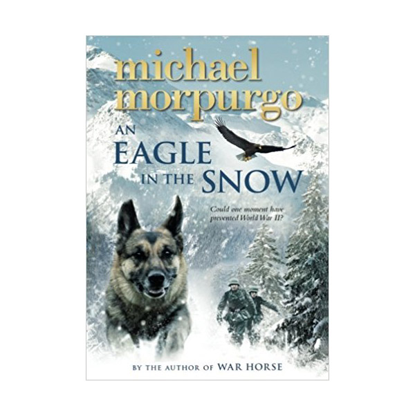 [모닝캄 2017-18] RL 5.2 : An Eagle in the Snow (Paperback)