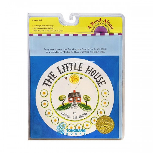 A Read-Along : The Little House (Book & CD)