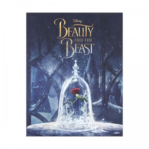 Beauty and the Beast Novelization (Paperback)