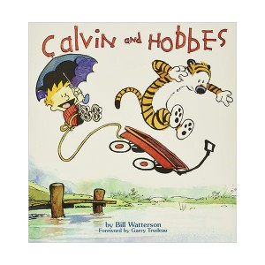 Calvin and Hobbes (Paperback)