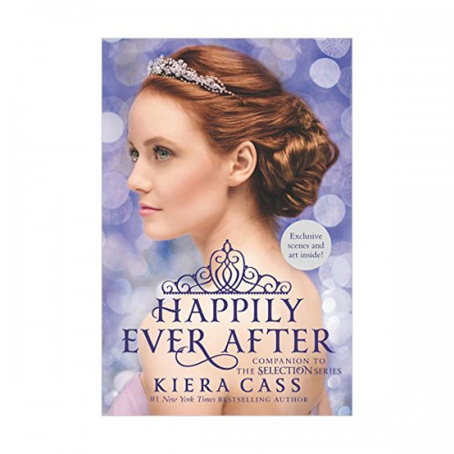 Companion to the Selection Series : Happily Ever After (Paperback)