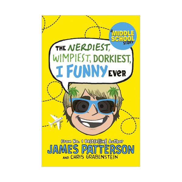 I Funny #06 : The Nerdiest, Wimpiest, Dorkiest I Funny Ever (Paperback, 영국판)