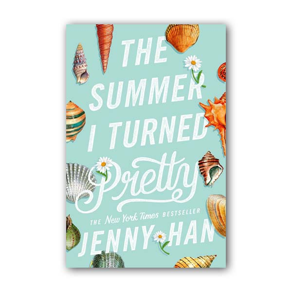 Jenny Han : The Summer I Turned Pretty #1 (Paperback)