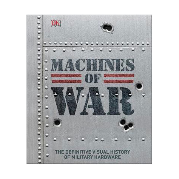 Machines of War (Hardcover, 영국판)