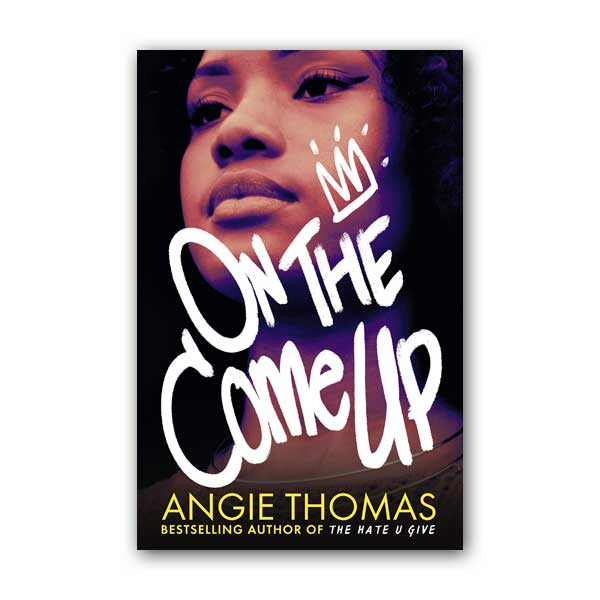 On the Come Up (Paperback, 영국판)