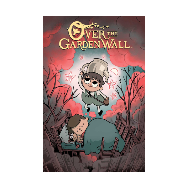Over The Garden Wall Vol. 1 (Paperback)