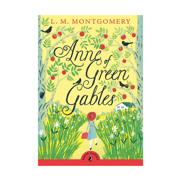 Puffin Classics : Anne of Green Gables (Paperback)