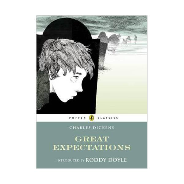 Puffin Classics : Great Expectations (Paperback)
