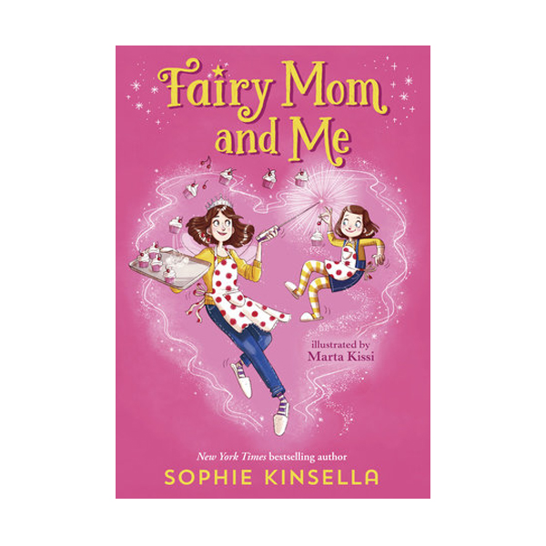 RL 3.2 : Fairy Mom and Me (Paperback)