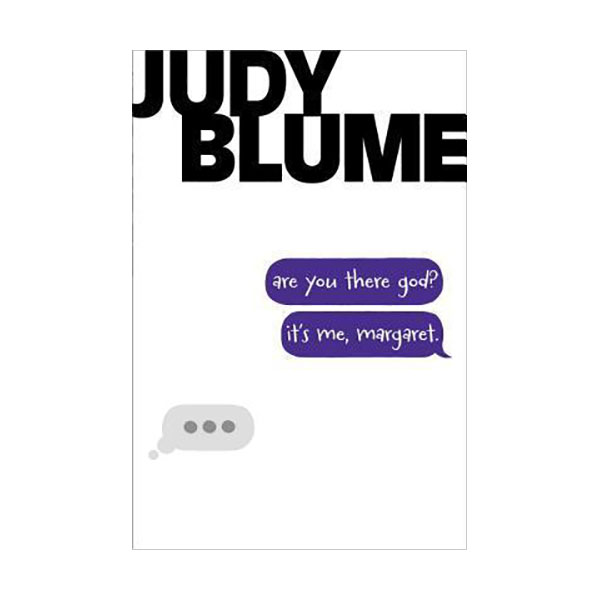 RL 3.6 : Judy Blume : Are You There God? It's Me, Margaret (Paperback)