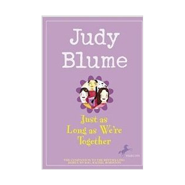 RL 3.7 : Judy Blume : Just as Long as We're Together (Paperback)
