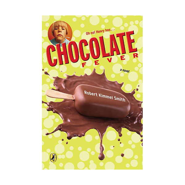 RL 4.2 : Chocolate Fever (Paperback)
