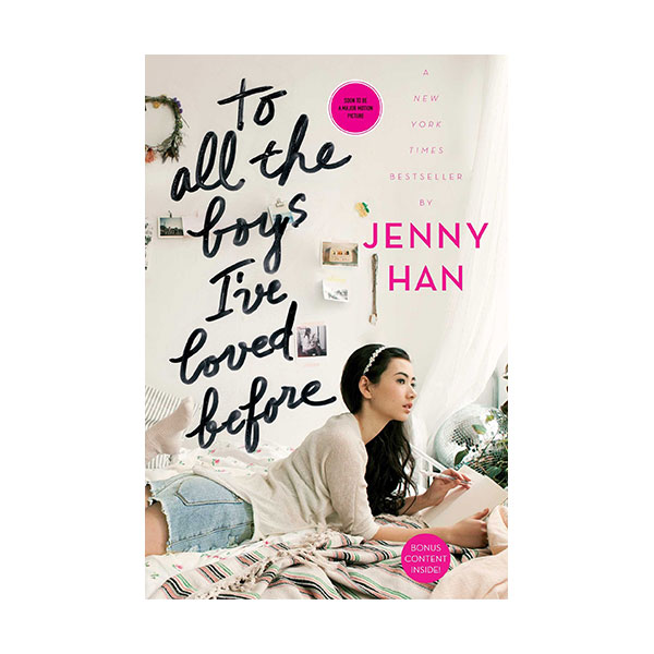 RL 4.2 : To All the Boys I've Loved Before #1 : To All the Boys I've Loved Before (Paperback)