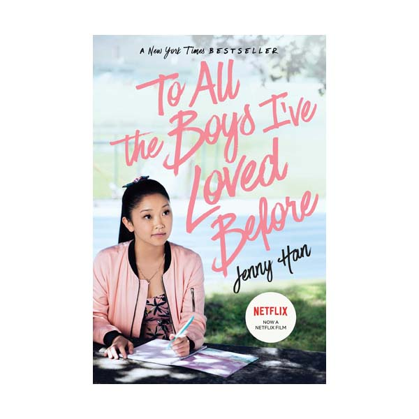 [넷플릭스] To All the Boys I've Loved Before (Paperback, MTI)