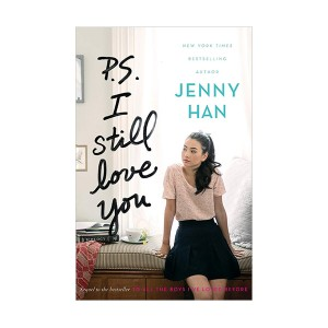 To All the Boys I've Loved Before #02 : P.S. I Still Love You (Paperback)