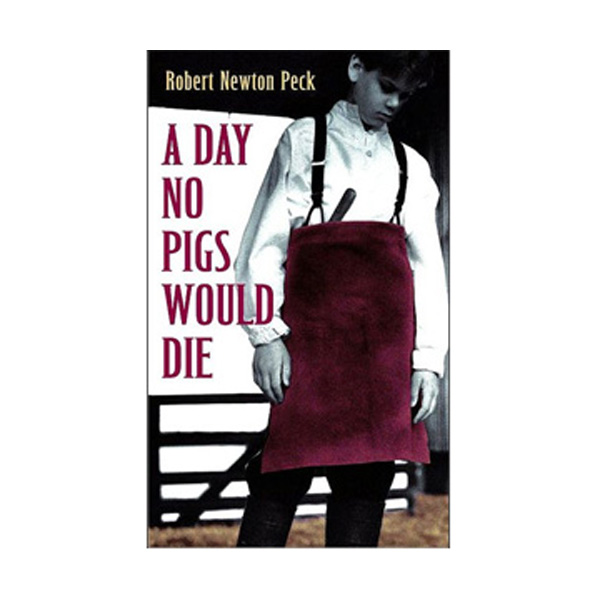 RL 4.4 : A Day No Pigs Would Die (Paperback)