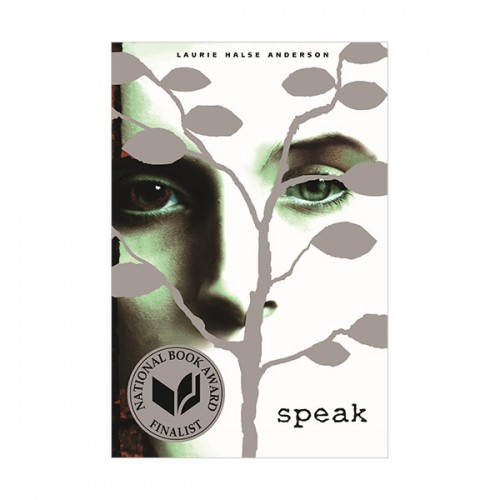 RL 4.5 : Speak (Paperback, Reprint Edition)