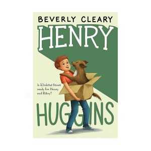 Beverly Cleary : Henry Huggins (Paperback)