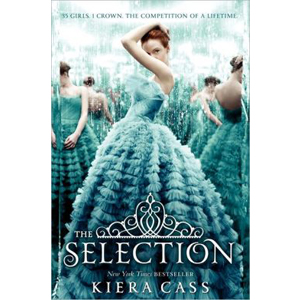 RL 4.7 : Selection Series #01 : The Selection (Paperback)