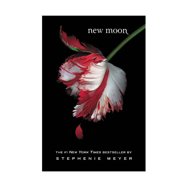 RL 4.7 : The Twilight Saga #2 : New Moon (Paperback)