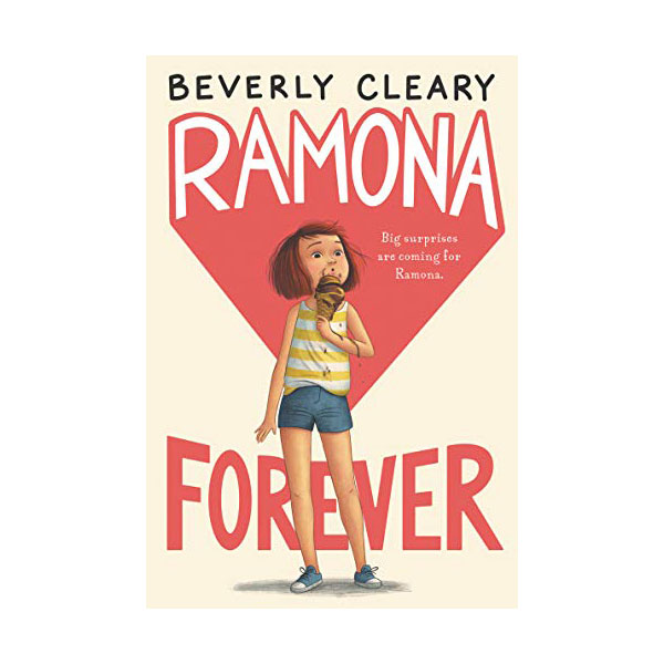Beverly Cleary : Ramona Forever (Paperback)