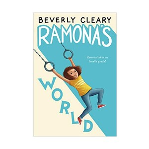 Beverly Cleary : Ramona's World (Paperback)