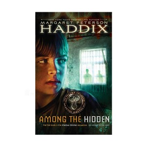 RL 4.8 : Shadow Children #1 : Among the Hidden (Paperback)
