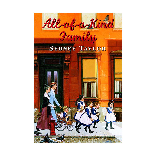 RL 4.9 : All-of-a-Kind Family (Paperback)