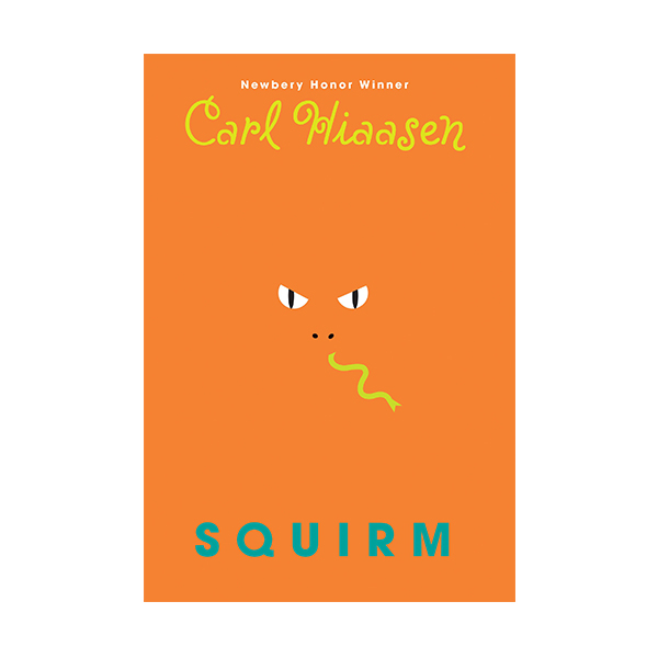 RL 4.9 : Squirm (Paperback)