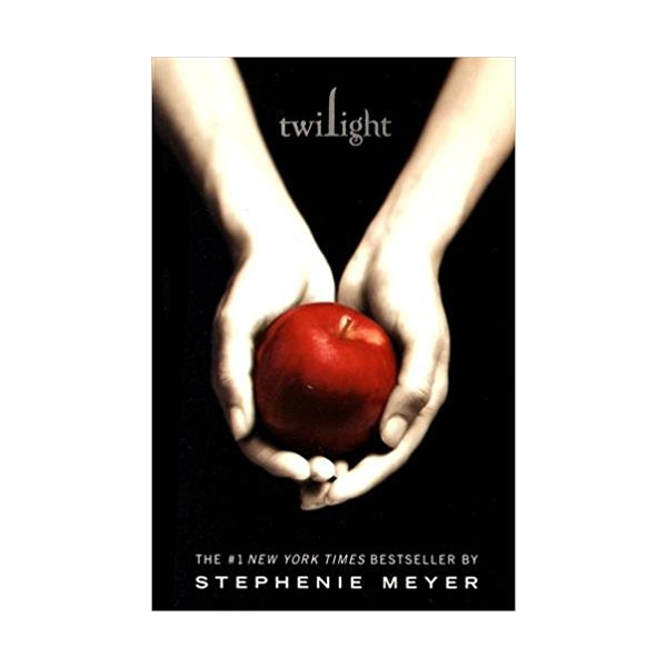 RL 4.9 : The Twilight Saga #01 : Twilight (Paperback)