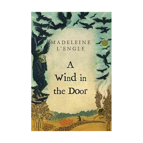 A Wrinkle in Time #02 : A Wind in the Door (Paperback)