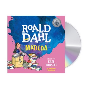RL 5.0 : Matilda (Audio CD/Unabridged)