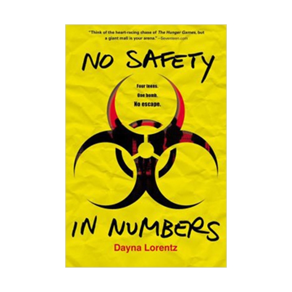 RL 5.0 : No Safety in Numbers Series #1 : No Safety in Numbers (Paperback)