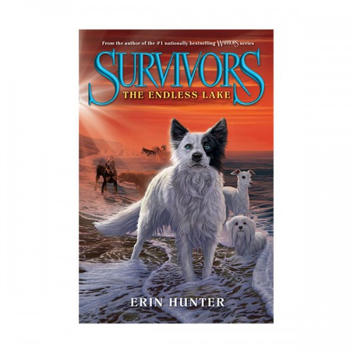 Survivors #05 : The Endless Lake (Paperback)