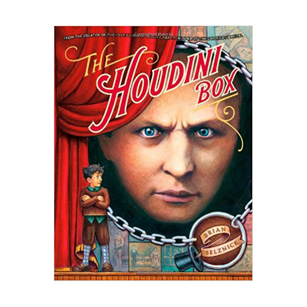 The Houdini Box (Paperback)